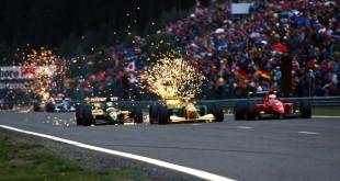 Calendario 2016 F1 Entradas