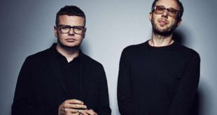 the chemical brothers en Bilbao