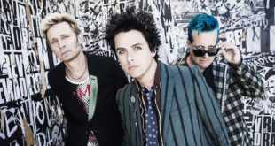 Green Day confirmados en Mad Cool 2017